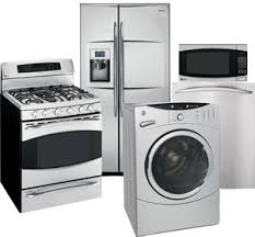 Company Logo For Appliance Repair Houston TX'