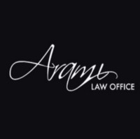 Company Logo For Arami Law Office PC'