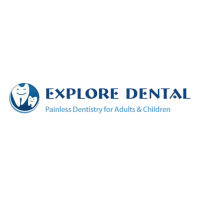Explore Dental Logo