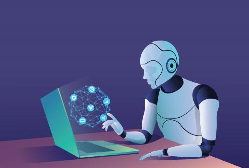 Robotic Process Automation in Digital Workforce Market'