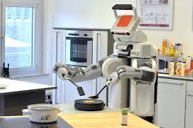 Domestic Smart Robots Market'