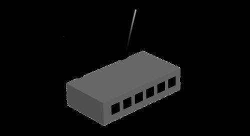 Wireless Gateway Router Market'