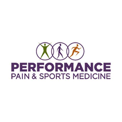 Company Logo For Performance Pain & Sports Medicine'
