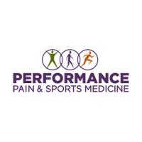Performance Pain & Sports Medicine Logo