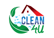 Company Logo For Clean 4 U'