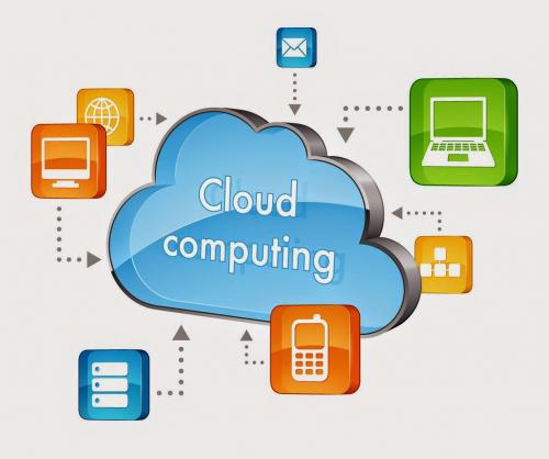 Cloud-Based Data Analytics Market'