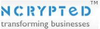 NCrypted Technologies - A Technology and Web Development Company Logo