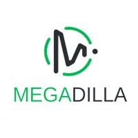 Megadilla Logo