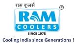 Ram Coolers Logo