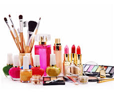 Cosmetic Chemicals Market'