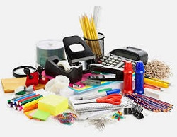 Office Stationery and Supplies B2B Market in the US'