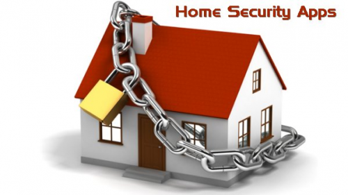 Home And Building Security Apps'