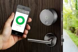 Global Smart Lock Market Size Study Forecasts By Type'