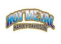 Company Logo For Hot Metal Harley-Davidson'