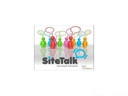 Logo for Sitetalk'