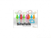 Logo for Sitetalk'