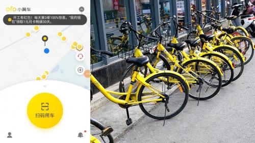 Bike-Sharing Service Market'