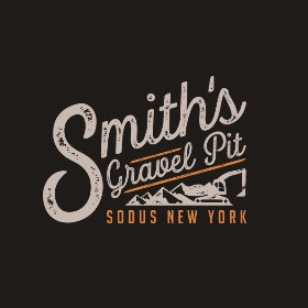Company Logo For Smith's Gravel Pit'