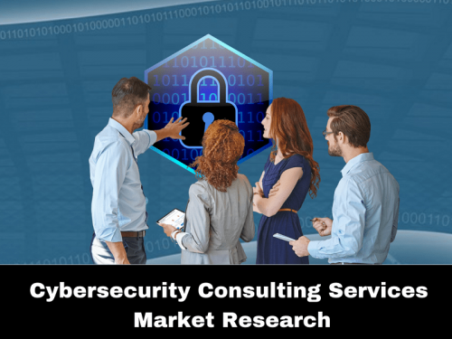 Cybersecurity Consulting Services'