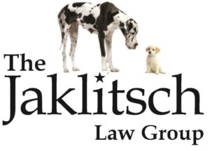 Company Logo For Jaklitsch Law Group'