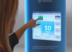 Industrial User Interface and Interaction Design Market to W'
