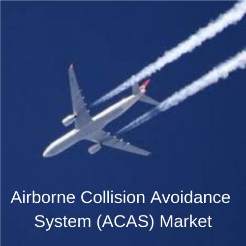 Airborne Collision Avoidance System (ACAS) Market'