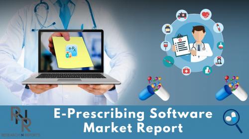 E-Prescribing Software Market'