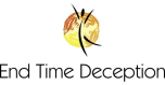 End Time Deception Logo
