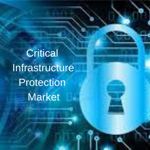 Critical Infrastructure Protection Market'