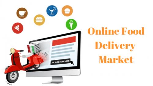 Online Food Delivery'