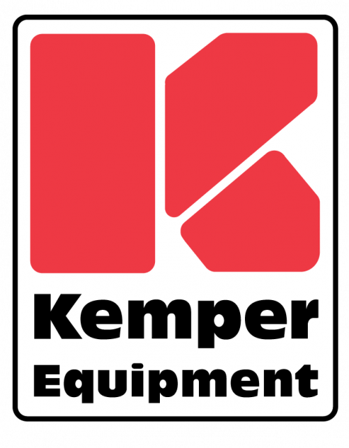 Company Logo For Kemper Equipment'