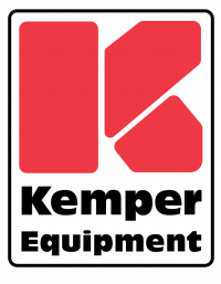 Kemper Equipment Logo