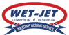 Wet-Jet Pressure Washing