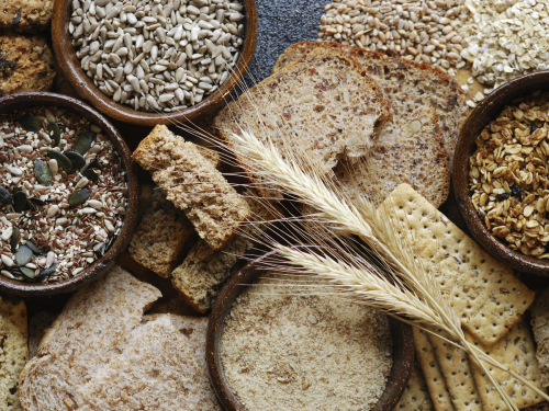 Whole Grain Food Market'