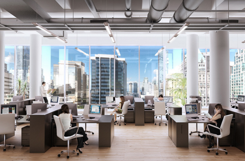 Business & Office Software Market'