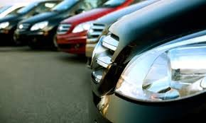 Car Rental and Leasing Market'