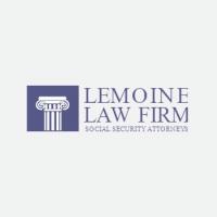 Lemoine Law Firm - Mobile Logo