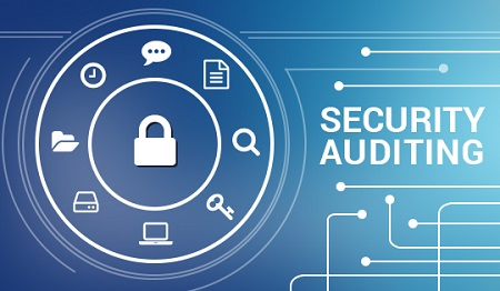 Security Auditing Market'