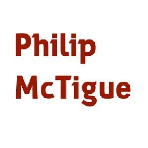 Company Logo For Philip McTigue NY'