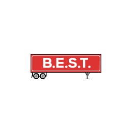 Company Logo For Best Storage Trailers'