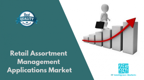 Retail Assortment Management Applications Market'
