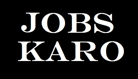 Company Logo For Jobs Karo'