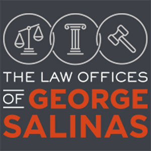 Company Logo For The Law Offices of George Salinas'