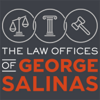 The Law Offices of George Salinas Logo