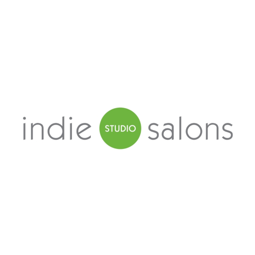 Company Logo For indie studio salons'
