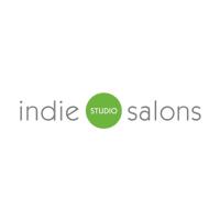 indie studio salons Logo