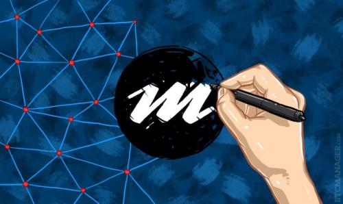 Blockchain in Digital Art Market'