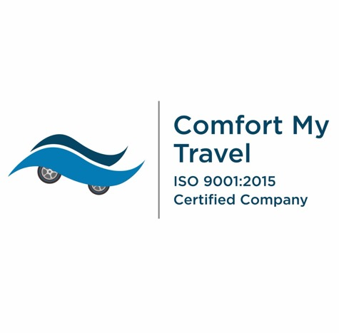 Company Logo For COMFORT MY TRAVEL'