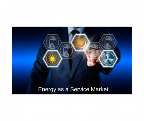 Energy as a Service Market  Research Report 2019'
