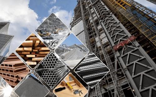 Building Materials Market'